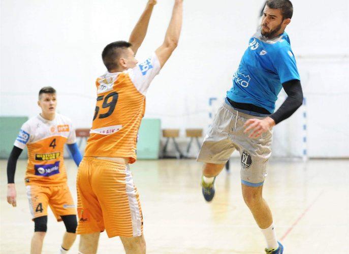 9. Kolo - Premijer Liga BiH Rukomet - RK Lokomotiva - RK Konjuh 8