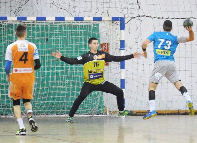9. Kolo - Premijer Liga BiH Rukomet - RK Lokomotiva - RK Konjuh 3