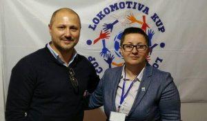RK Lokomotiva Brcko